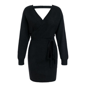 Margaret Knit Dress