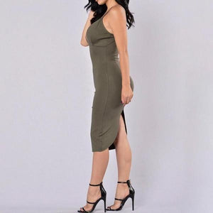 Lydie Bodycon Dress