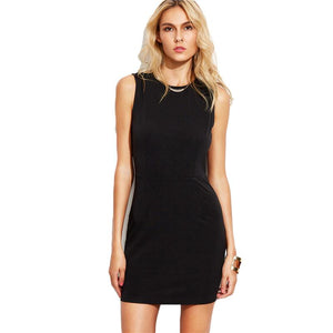 Maura Bodycon Dress