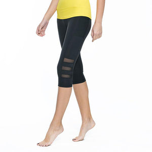Vicenta Yoga Sports Leggings