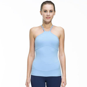 Magritte Yoga Top