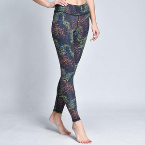 Galaxy Yoga Sports Leggings