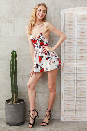 Kaylena Playsuit