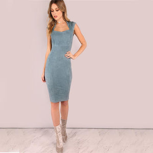 Carylle Bodycon Dress