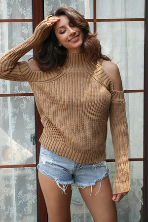 Hadiya Sweater