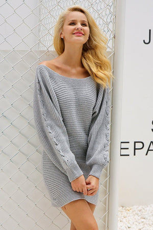 Athena Knit Dress