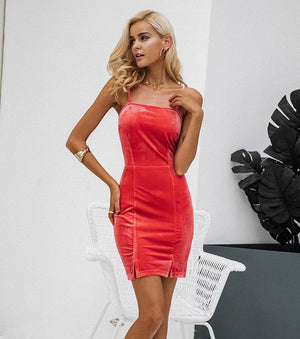 Kamryn Bodycon Dress
