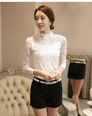 Amarly Blouse