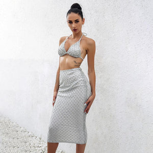 Zoe Two Piece Set