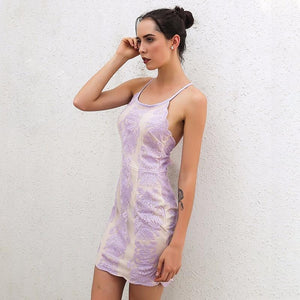 Perpetua Dress