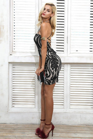 Sawyer Bodycon Dress