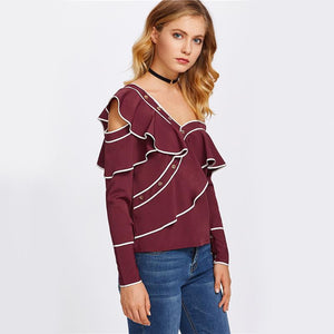 Giemarie Blouse