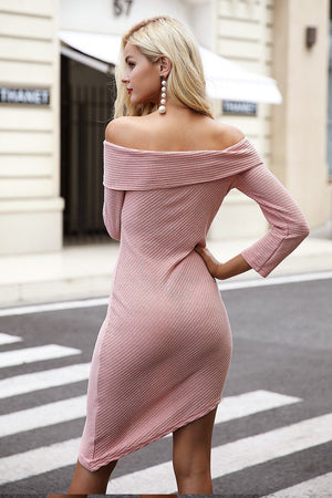 Sophie Knit Dress