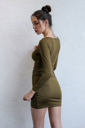 Hestia Bodycon Dress