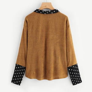 Olena Sweater