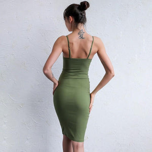 Leontine Bodycon Dress
