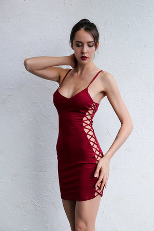 Glenda Bandage Dress