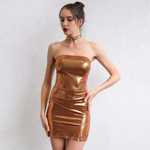 Iysis Bodycon Dress