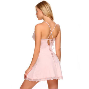 Chemille Nightgown