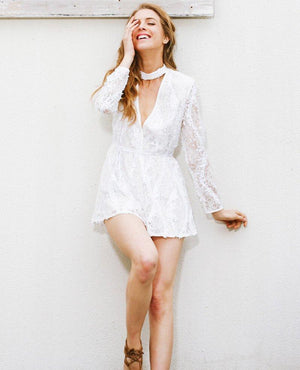 Imorri Playsuit