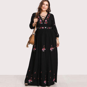 Hadlee Maxi Dress