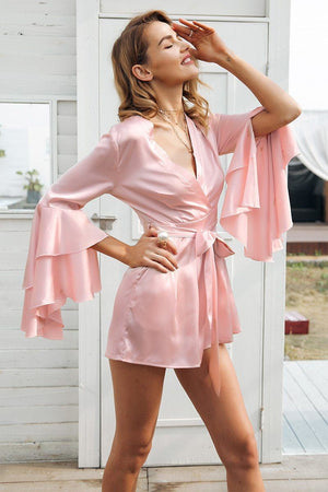 Noreen Playsuit