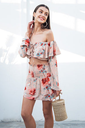 Jemina Two Piece Set