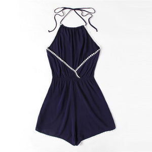 Jadira Playsuit