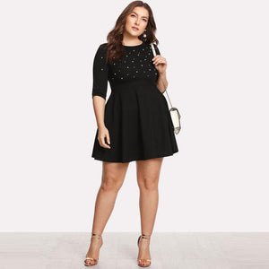 Ornella Mini Dress