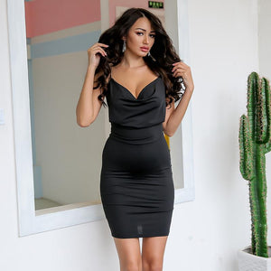 Ozias Bodycon Dress