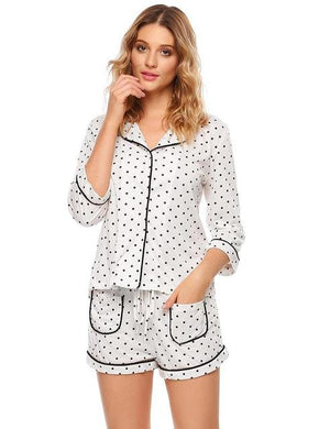 Philba Pajama Set