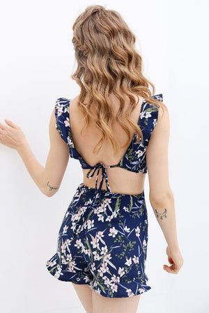 Abbeline Playsuit