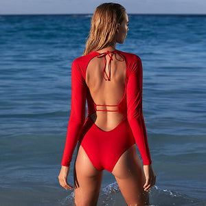 Quariza Swimsuit