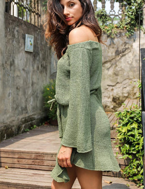 Fanala Knit Dress