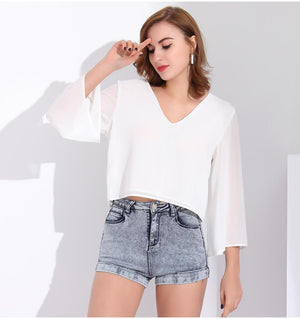 Loveria Blouse