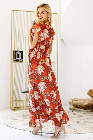 Jocelyn Maxi Dress