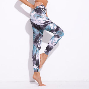 Hezira Yoga Leggings
