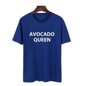 Avocado Queen Tee