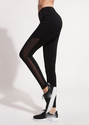 Bazira Yoga Leggings