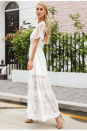 Banina Maxi Dress