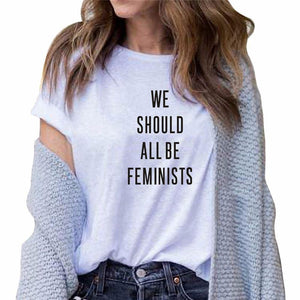 We Should All Be Feminists Tee