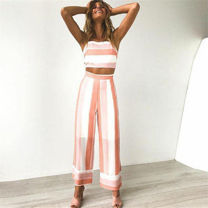Yerida Two Piece Set
