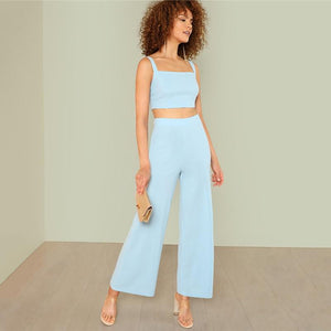 Kavie Two Piece Set