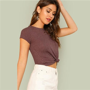 Zethua Crop Top