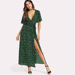 Josie Maxi Dress