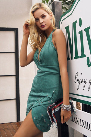 Izabella Mini Dress