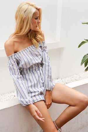 Calem Playsuit