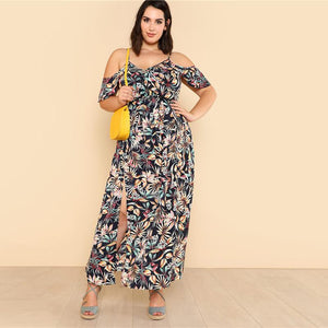 Nerissa Maxi Dress