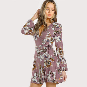 Uqui Mini Dress