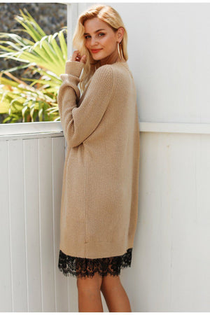Emery Knit Dress